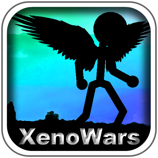 XenoWars:REBUILT Review
