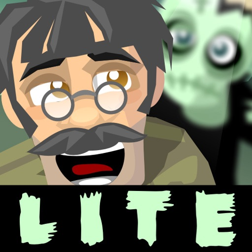 Zombie Dash Lite icon