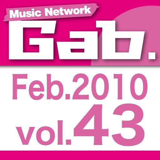 Gab. vol.43 icon
