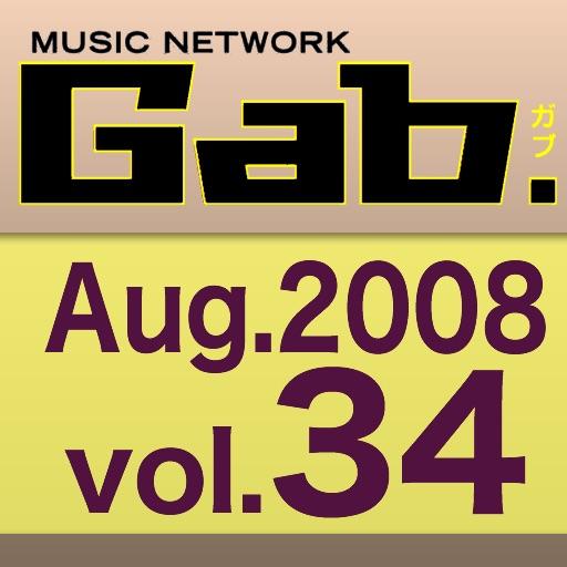 Gab. vol.34 icon