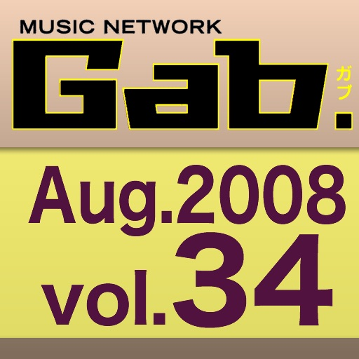 Gab. vol.34