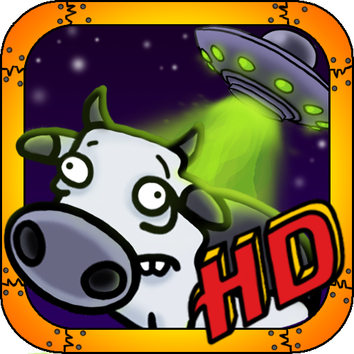 Saving Moo HD icon