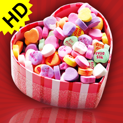 Valentine Match Mania HD Lite