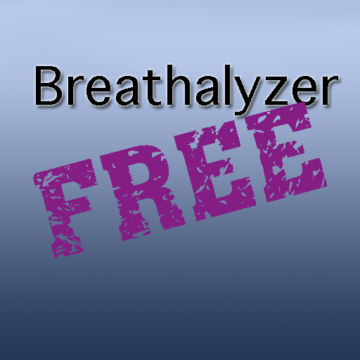Breathalyzer Free icon