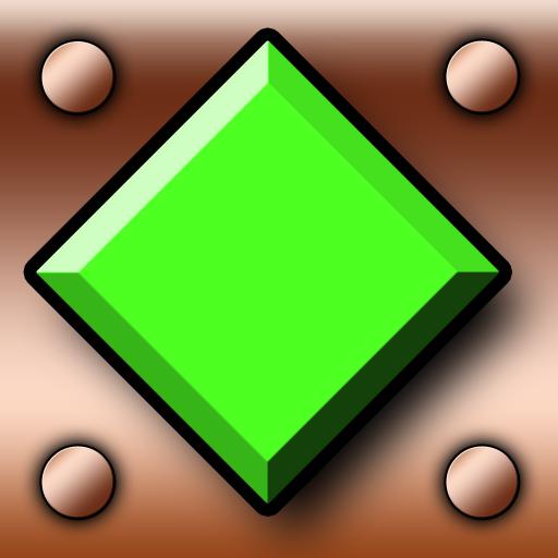 Pocket Jewel Bomber