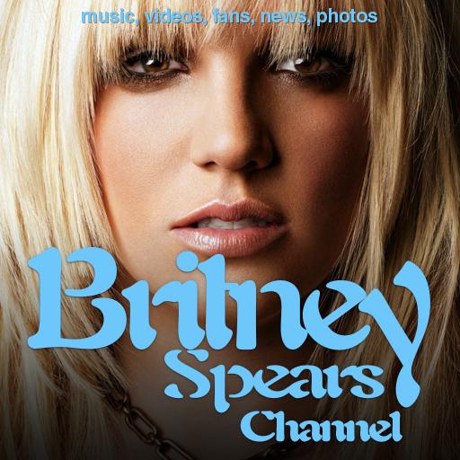 Britney Spears Channel