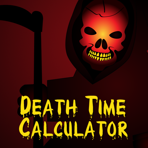 Death Time Calculator