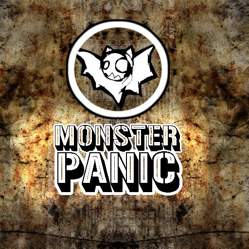 Monster Panic FREE icon