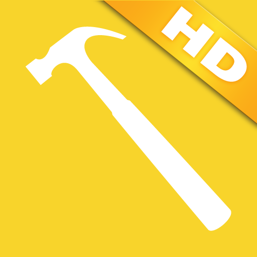 Tools at Work HD icon