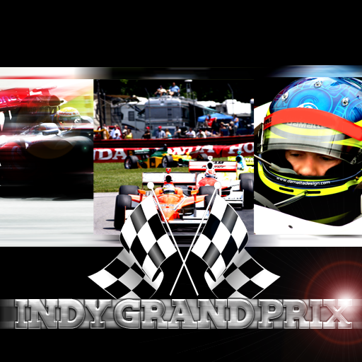 Indy Grand Prix - High Octane Speed Racing -FREE-