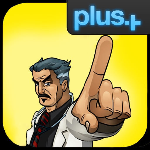 Dr. Awesome Plus+