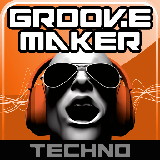 GrooveMaker Techno for iPad