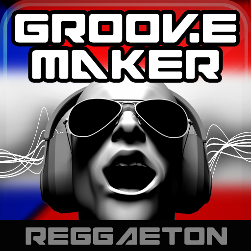 GrooveMaker Reggaeton for iPad