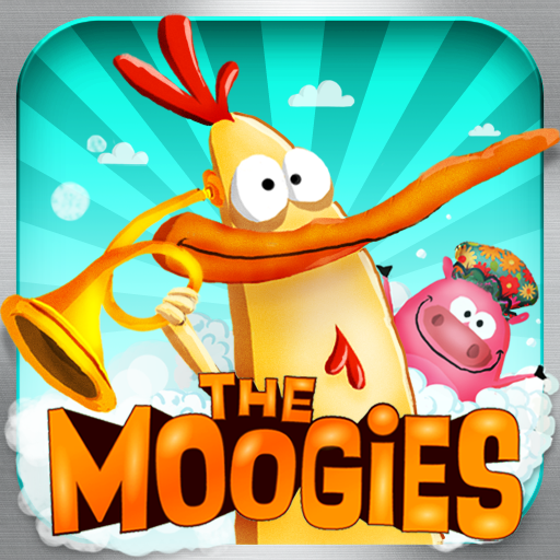 The Moogies icon