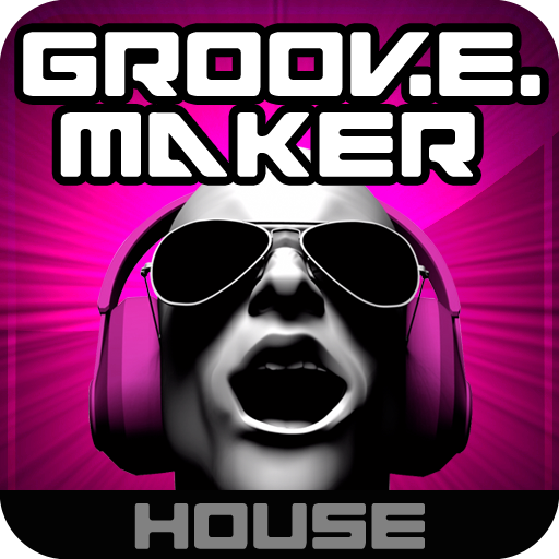 GrooveMaker House icon