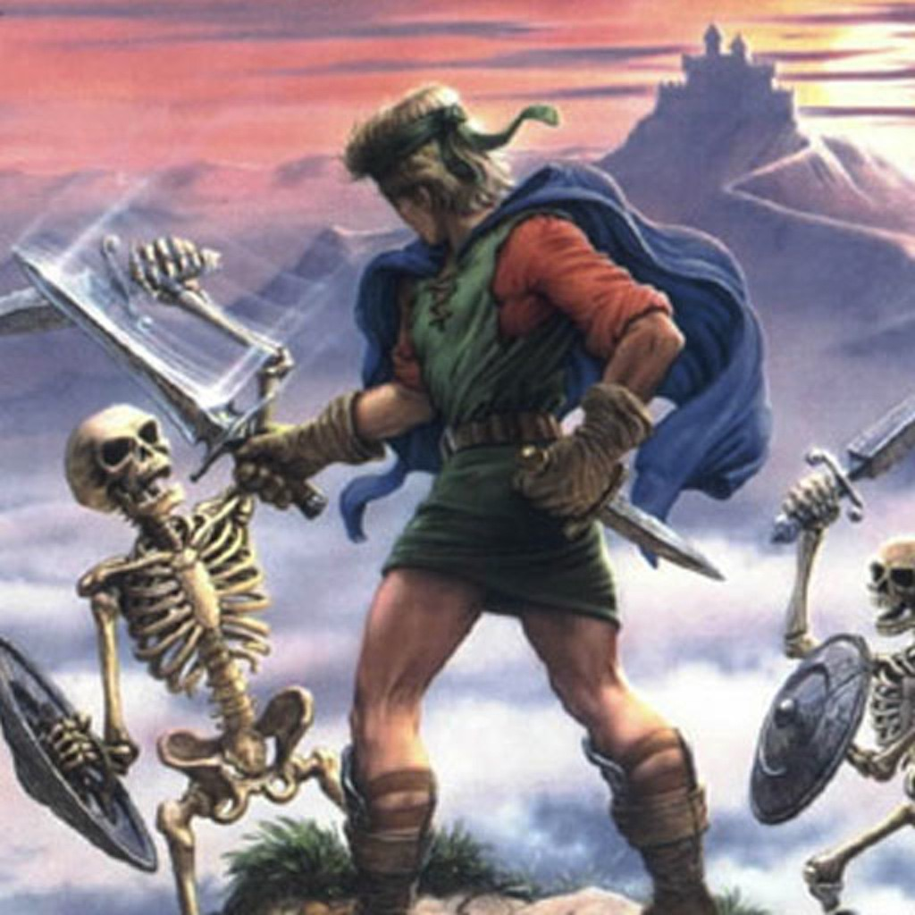 Shining Force Review