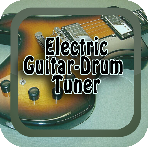 My Free Tuner - Electric