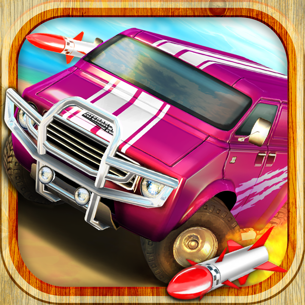 Carnage Racing Review