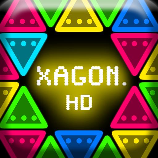 XAGON. HD