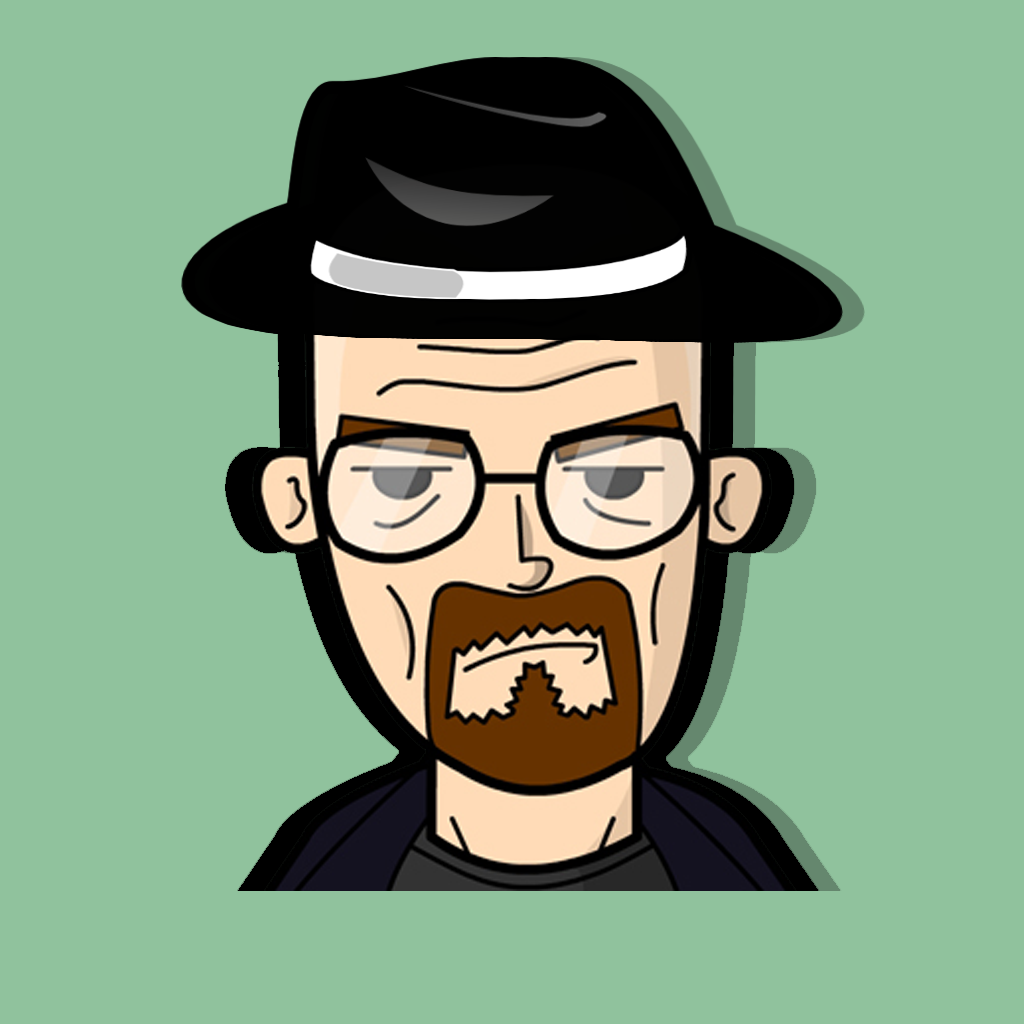 Air Heisenberg icon