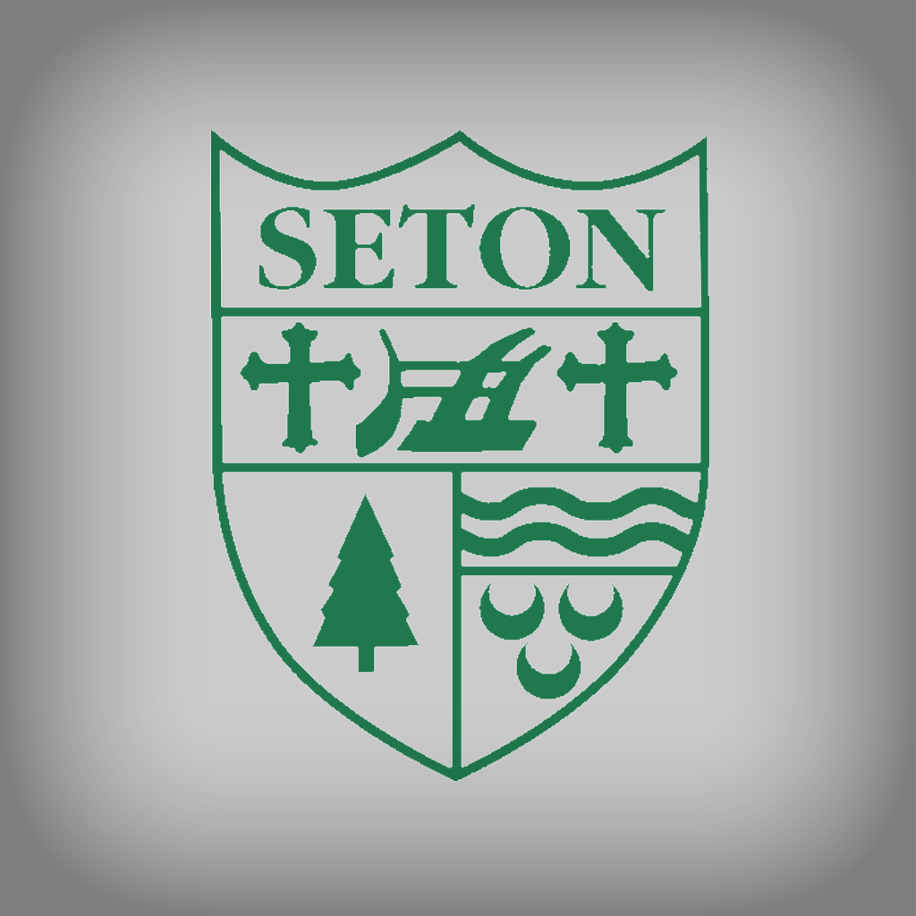 Seton High School Lite icon