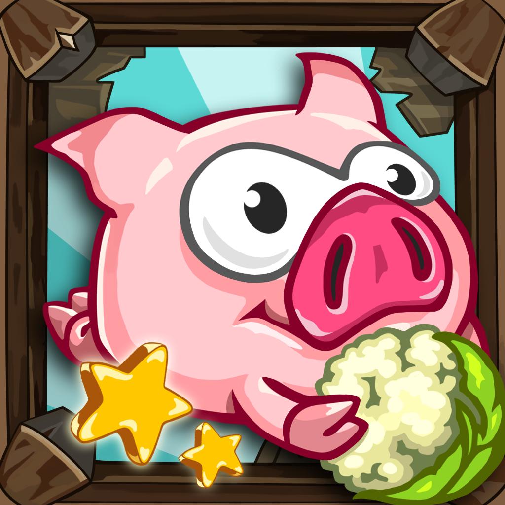 Pig Shot