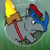 Crazy Rhino HD