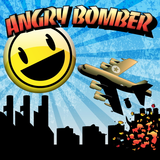 Angry Bomber Review
