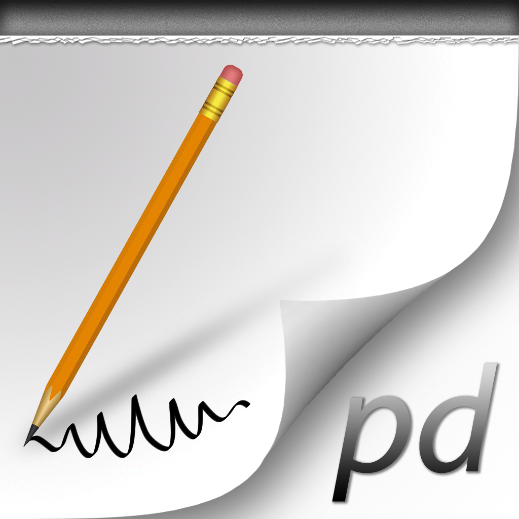 PaperDesk Note Taking
