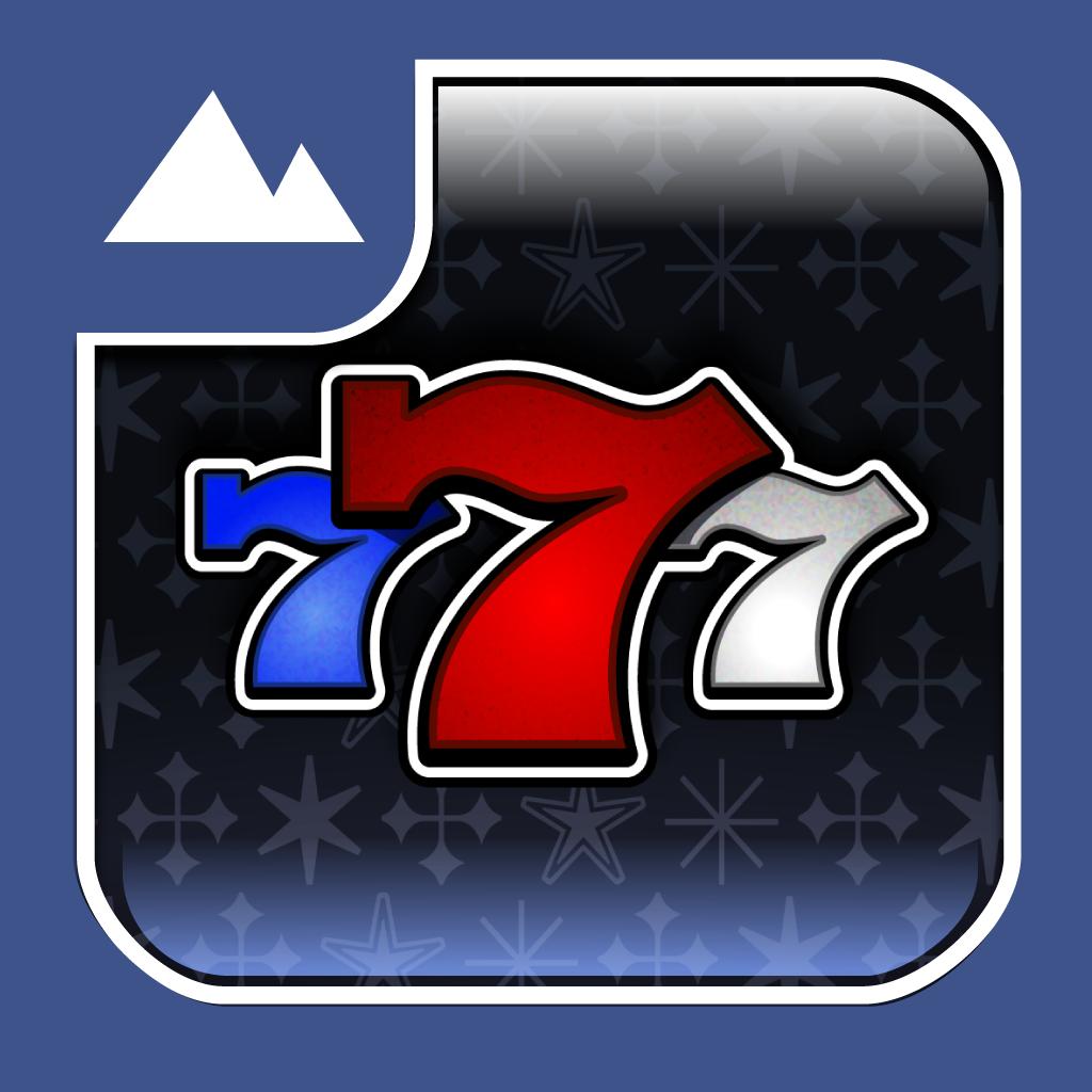 Ice Cap: Sevens Classic Slots