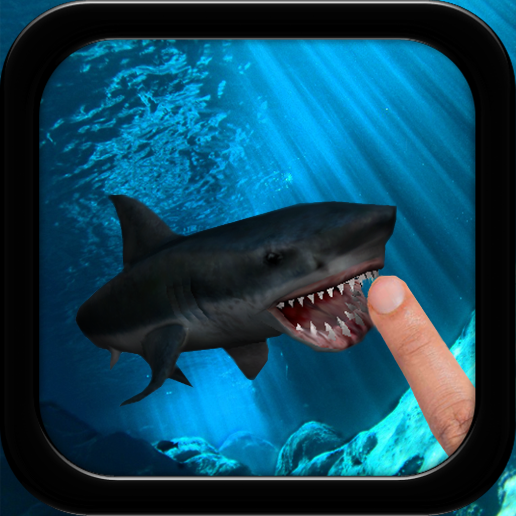 Finger Shark - Free Phone Security