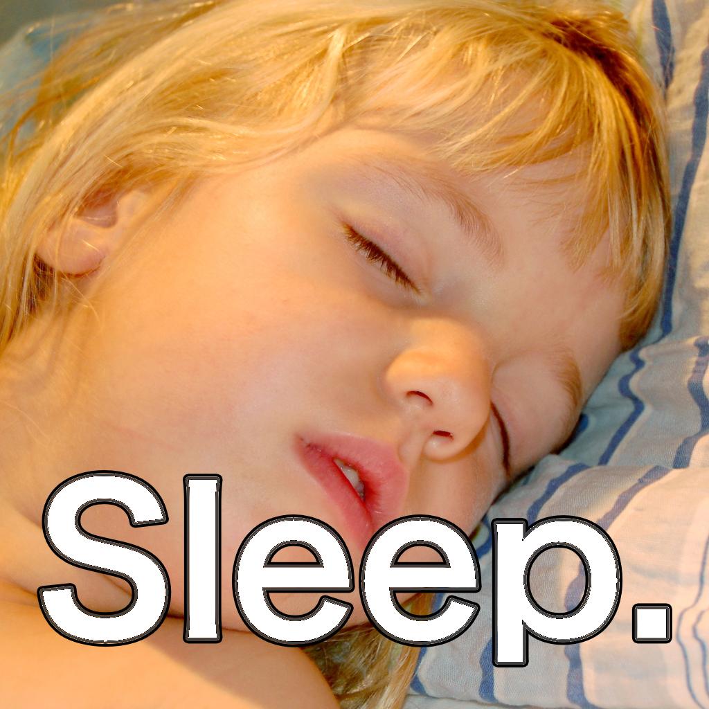 Sleepy videos playback: Sleep Tube