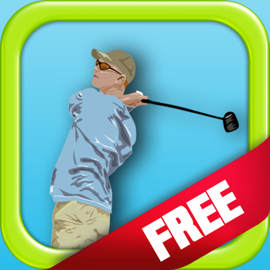 Golf Rules and Score Card Free