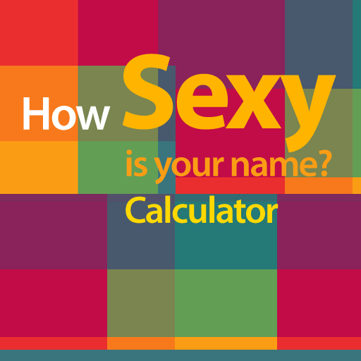 How Sexy Is Your Name?