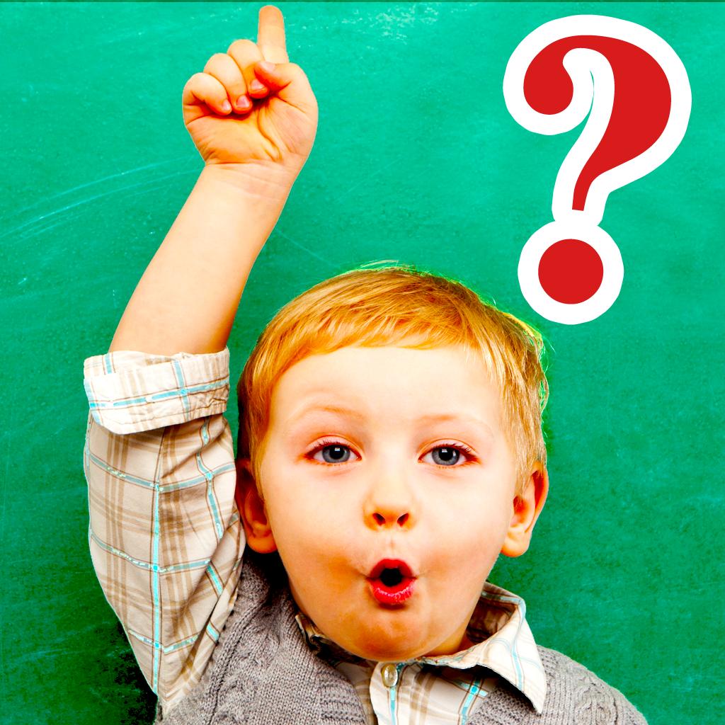 Scherzfragen für Kinder - Witze und lustige Rätsel!