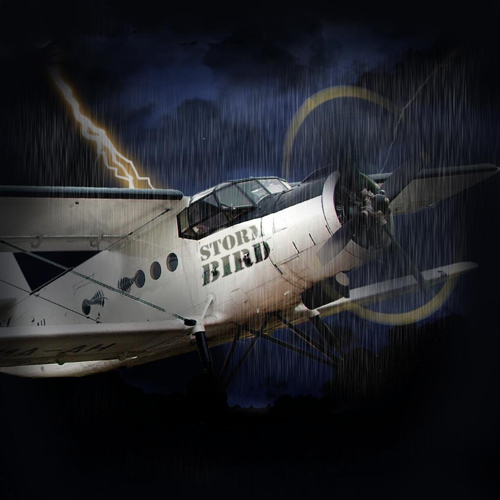 Storm Pilot