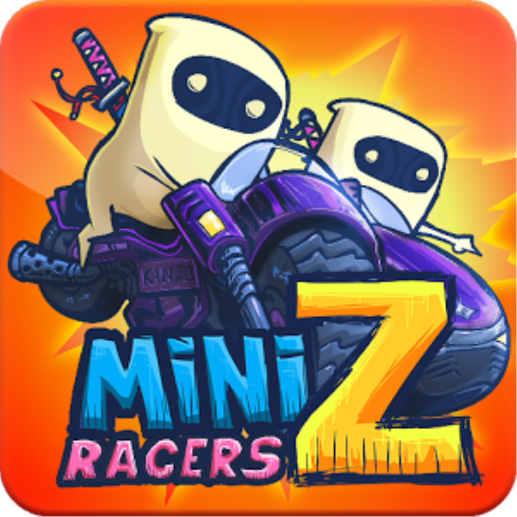 Mini Z Monster Racers