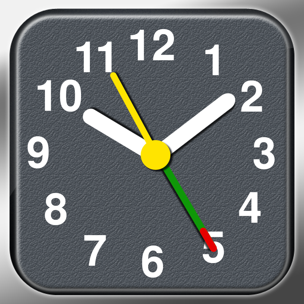 TouchMe Alarm icon