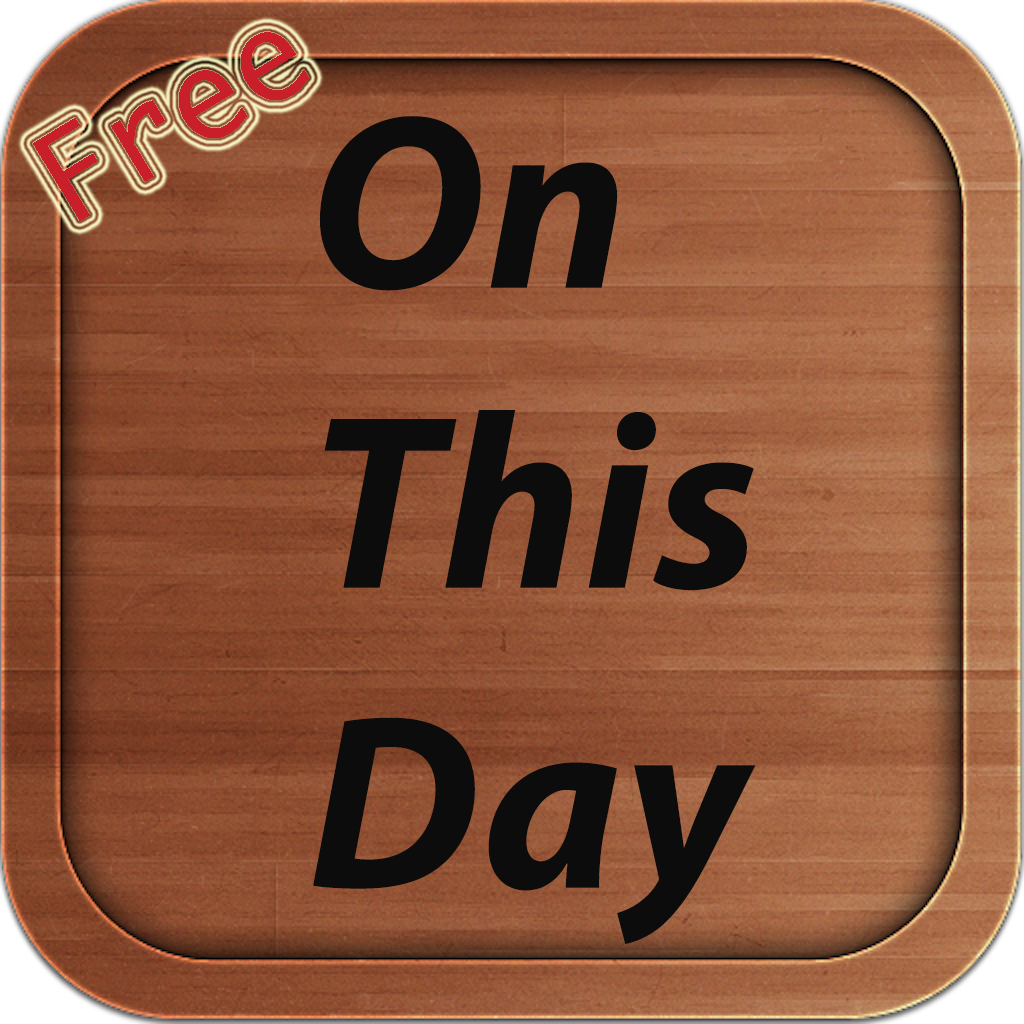 On This Day History ( English Version Free )