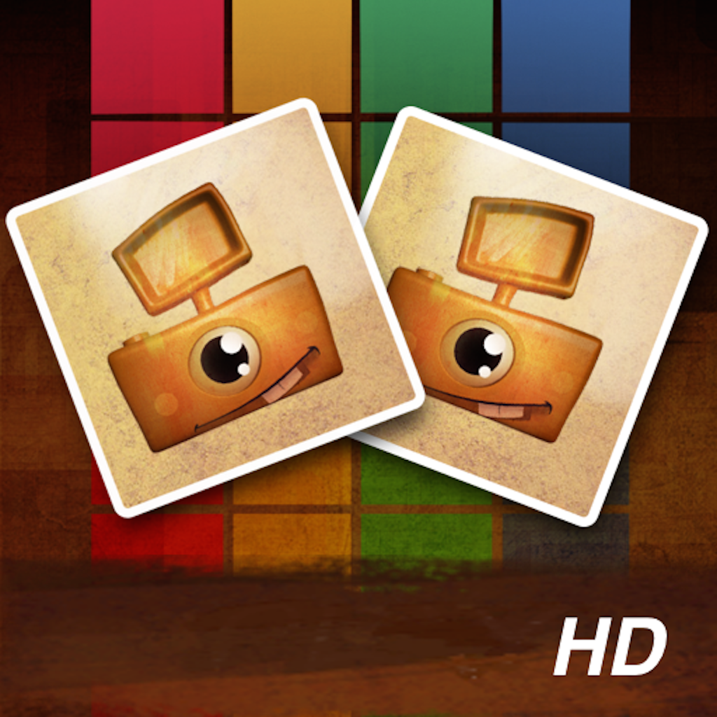 Instamory HD - memorize and collect matching Instagram photos