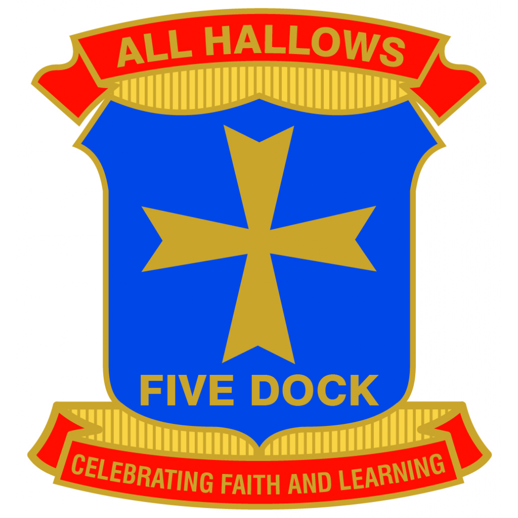 All Hallows Catholic Primary School - Five Dock icon