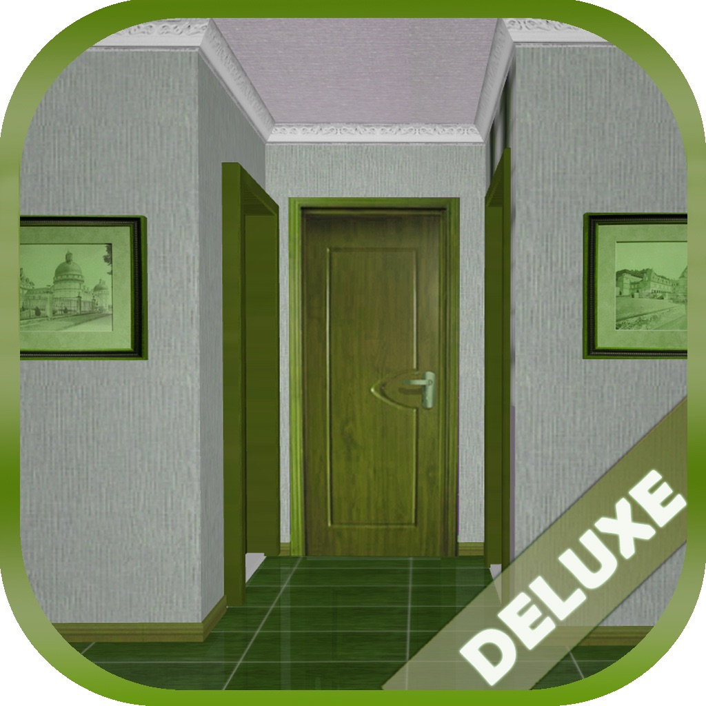 Can You Escape 10 Fancy Rooms III Deluxe