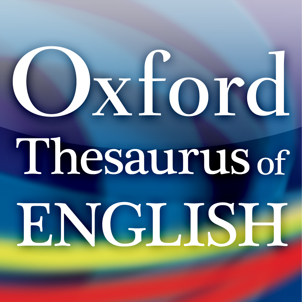 OTE (InApp) - Oxford Thesaurus of English