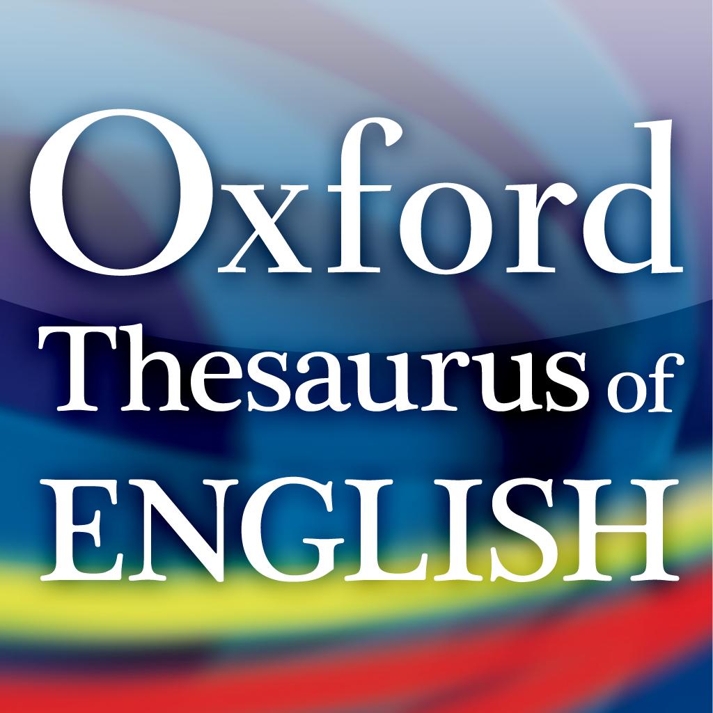 OTE (InApp) - Oxford Thesaurus of English