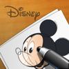 ディズニー・クリエイティビティー・スタジオ iPad