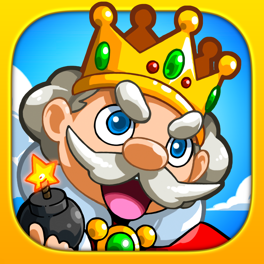 King of Castles: Throne Battle icon