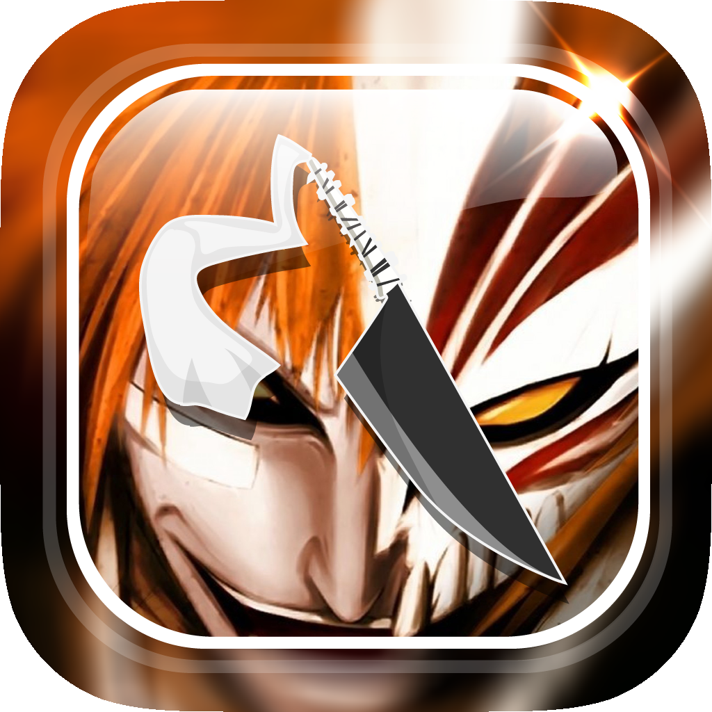 Manga & Anime Gallery : HD Retina Wallpaper Themes and Backgrounds in Bleach Edition Style