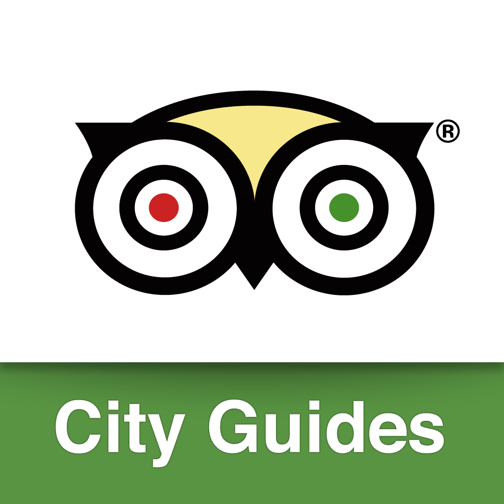 TripAdvisor City Guides: The Clue Is In The Name