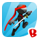 Play as a skilled ninja and rise to the challenge in this endless climbing game