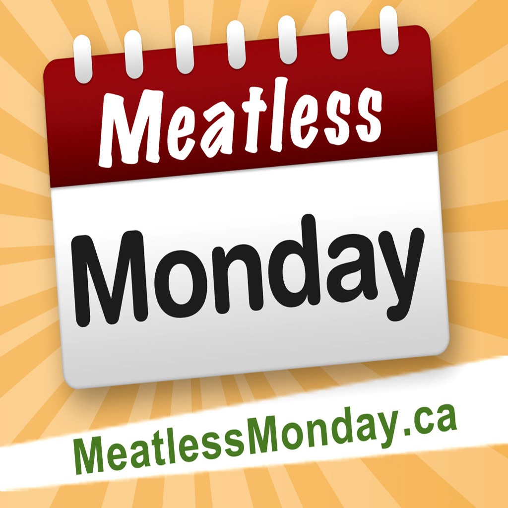 Meatless Monday Canada - Vancouver Veg
